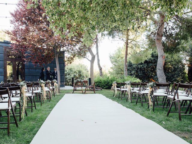 La boda de David y Rut en Vilamarxant, Valencia 12