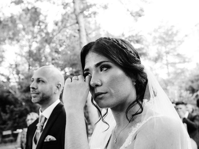 La boda de David y Rut en Vilamarxant, Valencia 15