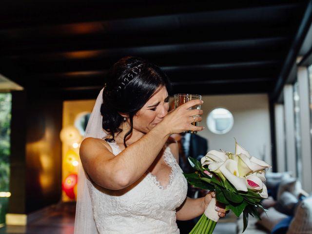 La boda de David y Rut en Vilamarxant, Valencia 17