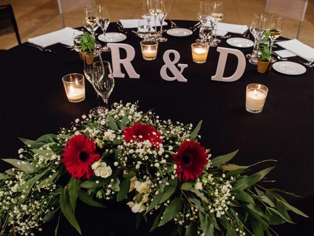 La boda de David y Rut en Vilamarxant, Valencia 21