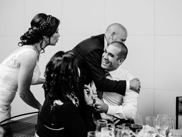 La boda de David y Rut en Vilamarxant, Valencia 24