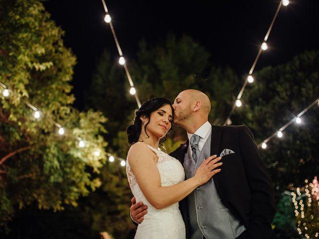 La boda de Rut y David