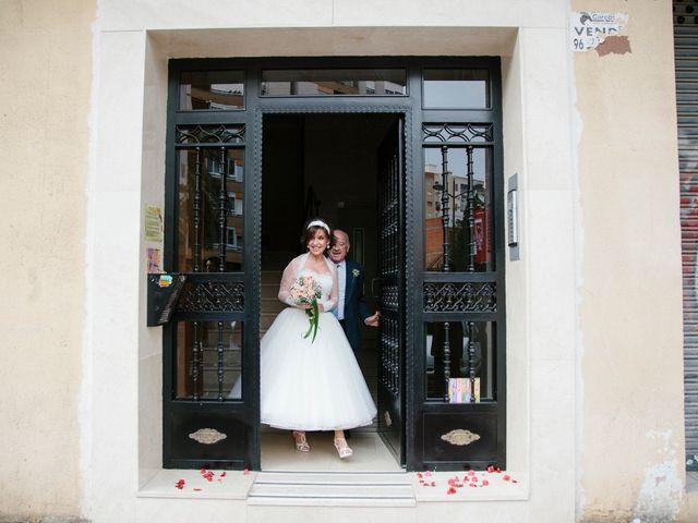 La boda de Silver y Sonia en Valencia, Valencia 3