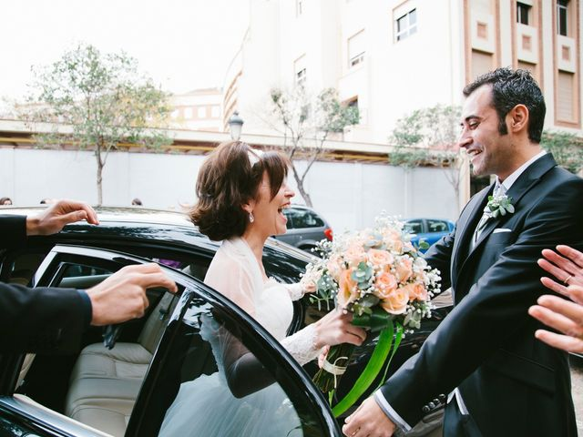 La boda de Silver y Sonia en Valencia, Valencia 4