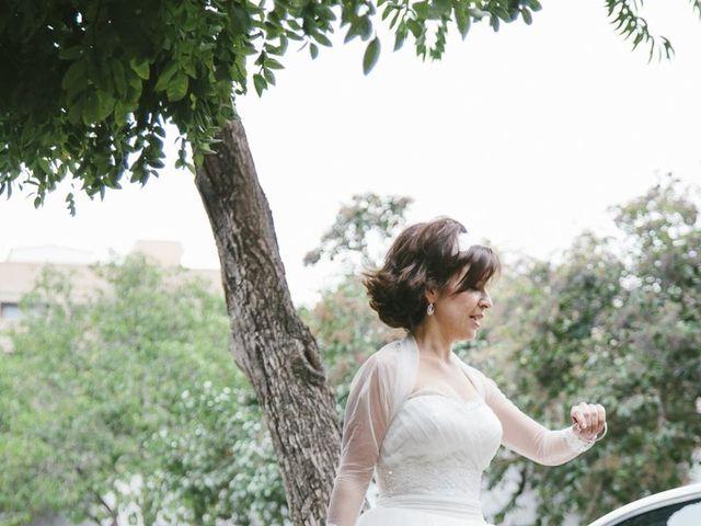 La boda de Silver y Sonia en Valencia, Valencia 5