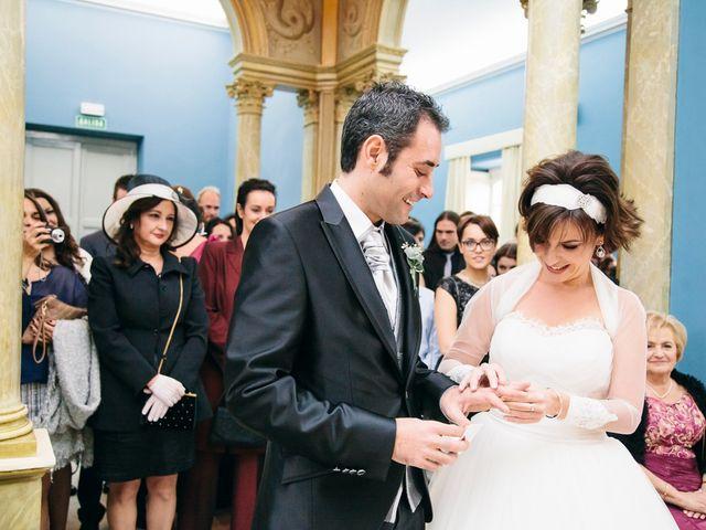 La boda de Silver y Sonia en Valencia, Valencia 6