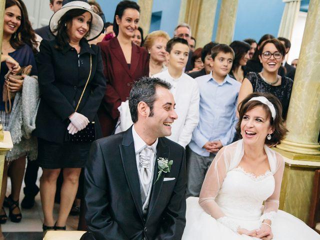La boda de Silver y Sonia en Valencia, Valencia 7