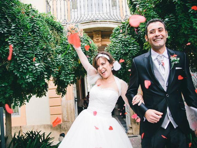 La boda de Silver y Sonia en Valencia, Valencia 9
