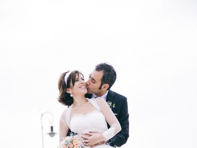 La boda de Silver y Sonia en Valencia, Valencia 15