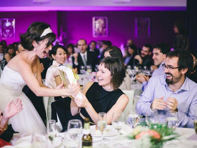 La boda de Silver y Sonia en Valencia, Valencia 17