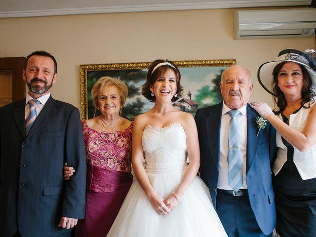 La boda de Silver y Sonia en Valencia, Valencia 20