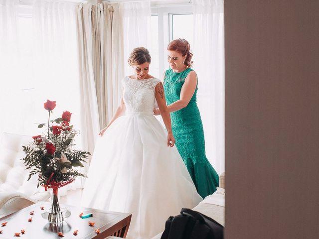 La boda de David y Lorena en Alcalá De Henares, Madrid 11