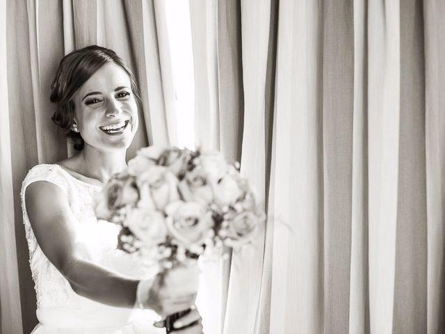 La boda de David y Lorena en Alcalá De Henares, Madrid 15