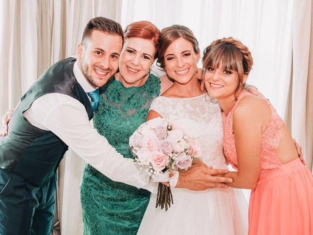 La boda de David y Lorena en Alcalá De Henares, Madrid 16