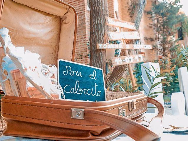 La boda de David y Lorena en Alcalá De Henares, Madrid 19