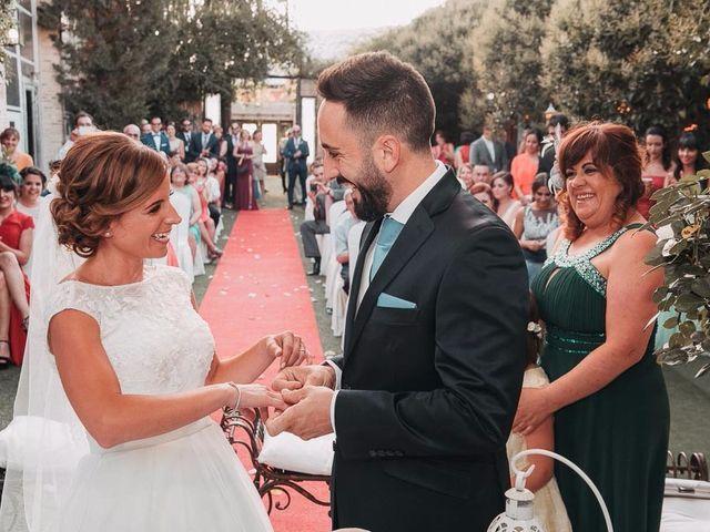 La boda de David y Lorena en Alcalá De Henares, Madrid 22
