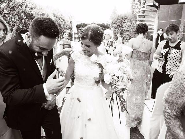 La boda de David y Lorena en Alcalá De Henares, Madrid 23