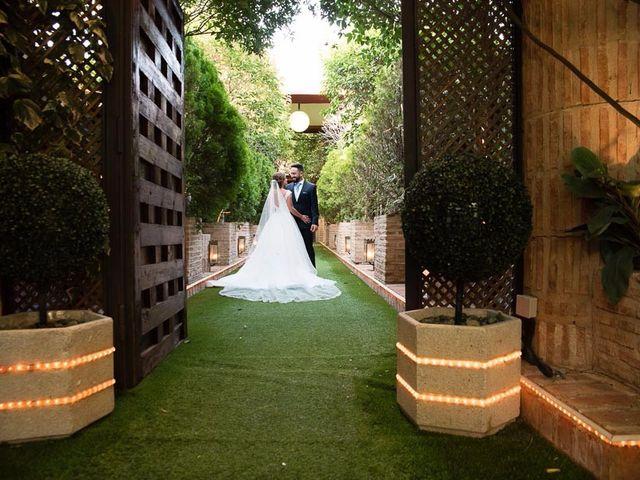 La boda de David y Lorena en Alcalá De Henares, Madrid 24