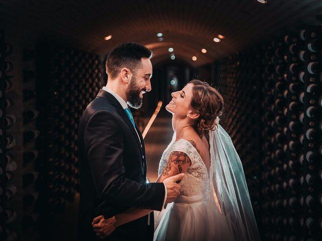 La boda de David y Lorena en Alcalá De Henares, Madrid 25