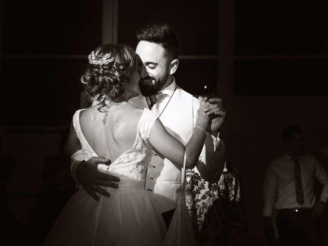 La boda de David y Lorena en Alcalá De Henares, Madrid 30