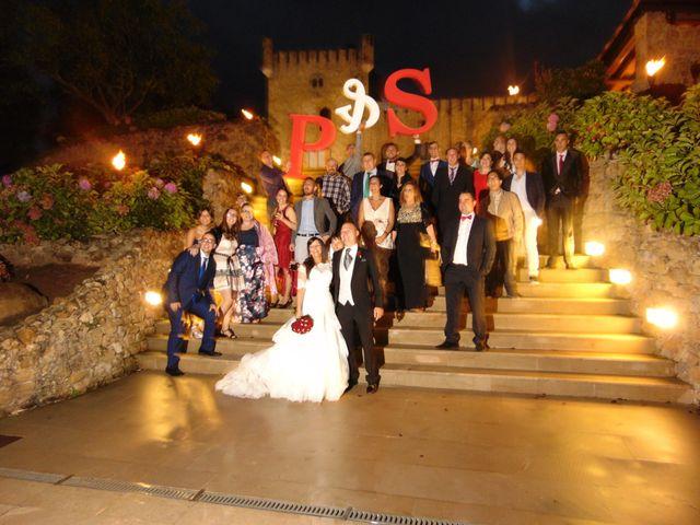 La boda de Sergio y Patricia en Posada De Llanera, Asturias 6