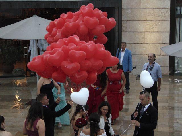 La boda de Sergio y Patricia en Posada De Llanera, Asturias 7