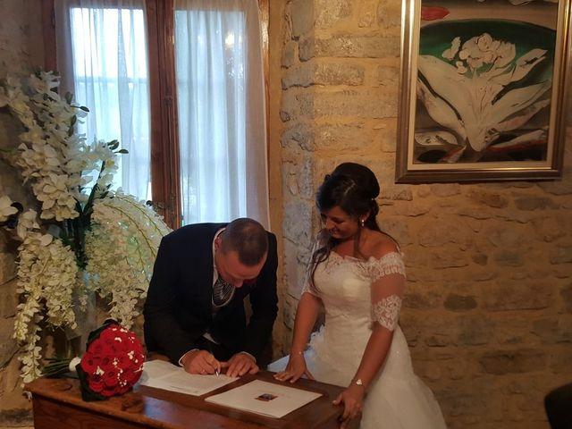 La boda de Sergio y Patricia en Posada De Llanera, Asturias 11