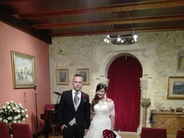 La boda de Sergio y Patricia en Posada De Llanera, Asturias 12