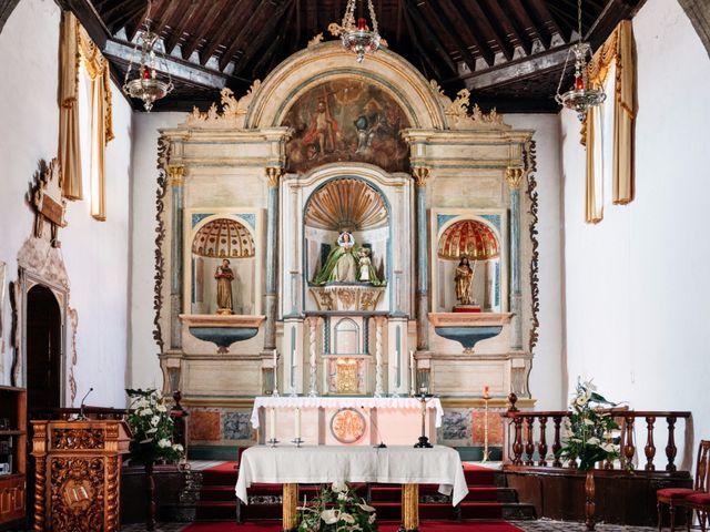 La boda de Juan Ramón y Carmen en Candelaria, Santa Cruz de Tenerife 3