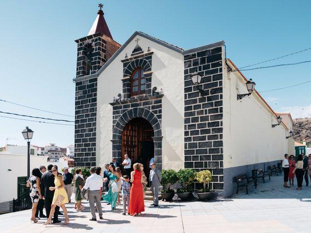 La boda de Juan Ramón y Carmen en Candelaria, Santa Cruz de Tenerife 5