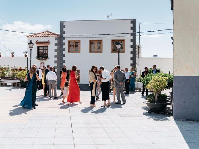 La boda de Juan Ramón y Carmen en Candelaria, Santa Cruz de Tenerife 6