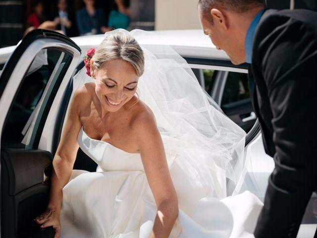 La boda de Juan Ramón y Carmen en Candelaria, Santa Cruz de Tenerife 10