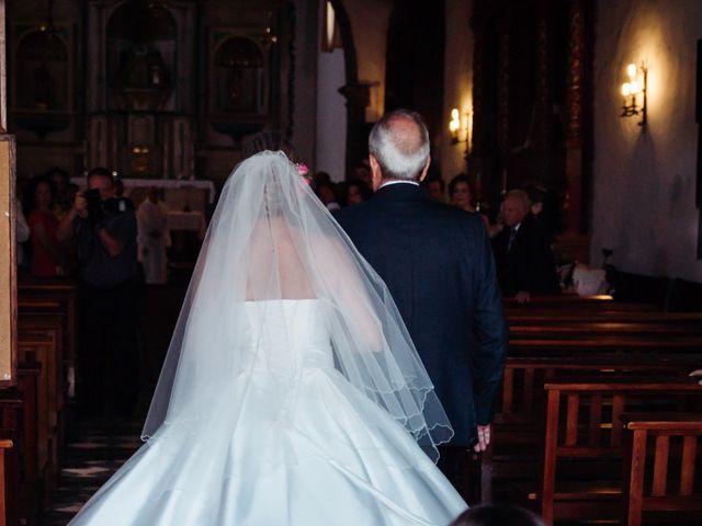 La boda de Juan Ramón y Carmen en Candelaria, Santa Cruz de Tenerife 16