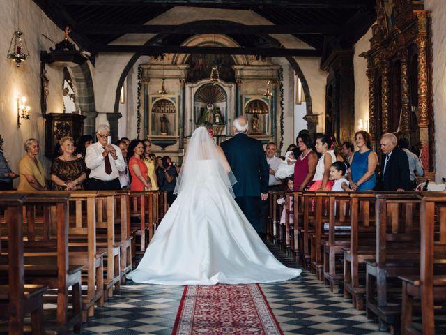 La boda de Juan Ramón y Carmen en Candelaria, Santa Cruz de Tenerife 18