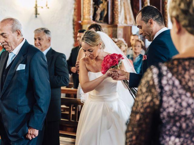 La boda de Juan Ramón y Carmen en Candelaria, Santa Cruz de Tenerife 19