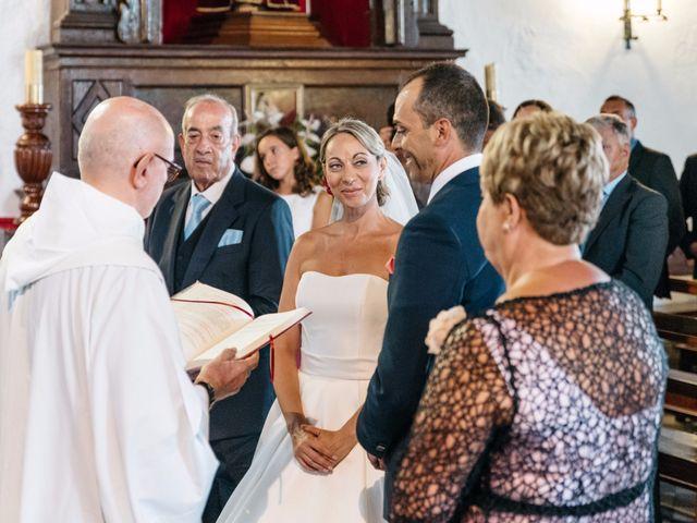 La boda de Juan Ramón y Carmen en Candelaria, Santa Cruz de Tenerife 22
