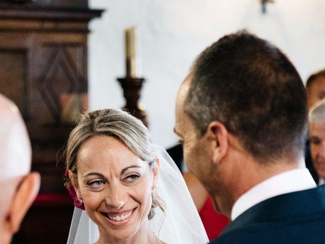 La boda de Juan Ramón y Carmen en Candelaria, Santa Cruz de Tenerife 24