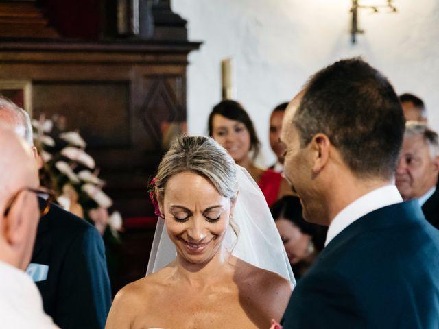 La boda de Juan Ramón y Carmen en Candelaria, Santa Cruz de Tenerife 26