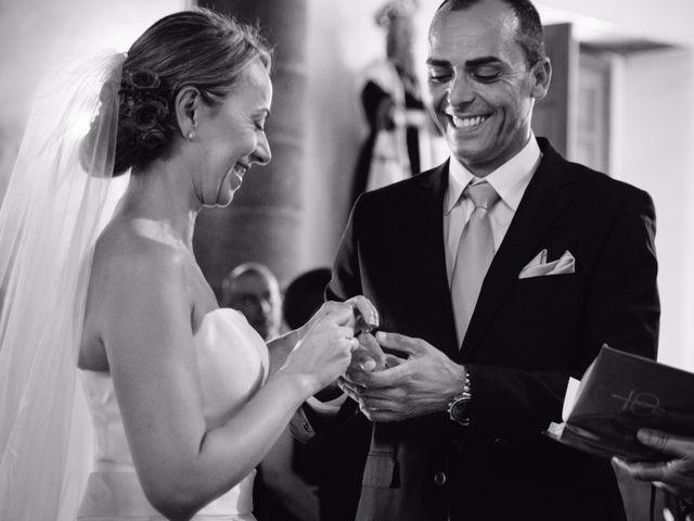 La boda de Juan Ramón y Carmen en Candelaria, Santa Cruz de Tenerife 27