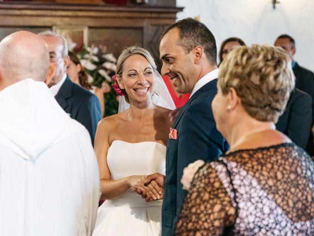 La boda de Juan Ramón y Carmen en Candelaria, Santa Cruz de Tenerife 28