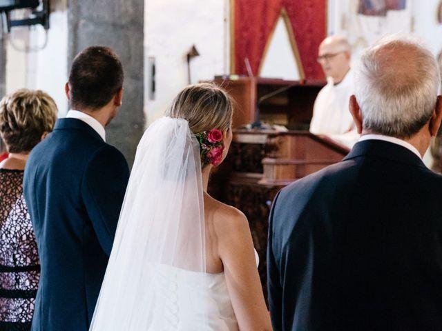 La boda de Juan Ramón y Carmen en Candelaria, Santa Cruz de Tenerife 31
