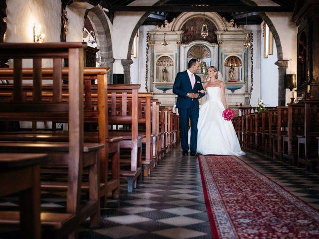 La boda de Juan Ramón y Carmen en Candelaria, Santa Cruz de Tenerife 34