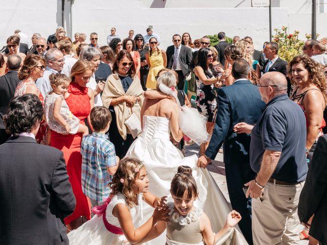 La boda de Juan Ramón y Carmen en Candelaria, Santa Cruz de Tenerife 40