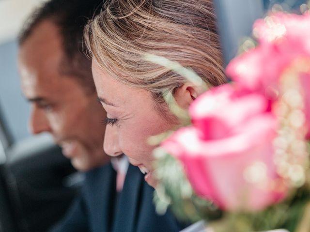 La boda de Juan Ramón y Carmen en Candelaria, Santa Cruz de Tenerife 43