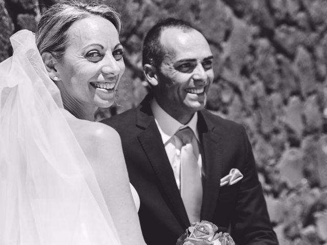 La boda de Juan Ramón y Carmen en Candelaria, Santa Cruz de Tenerife 46