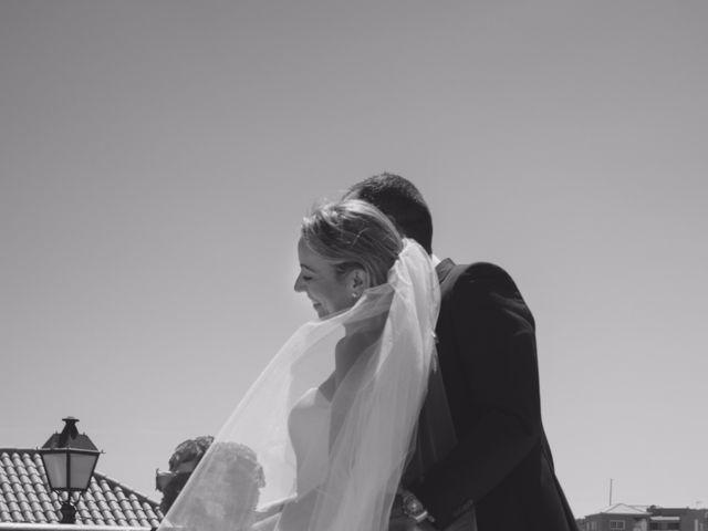 La boda de Juan Ramón y Carmen en Candelaria, Santa Cruz de Tenerife 47