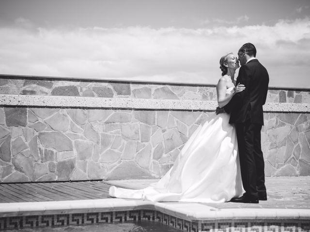 La boda de Juan Ramón y Carmen en Candelaria, Santa Cruz de Tenerife 50