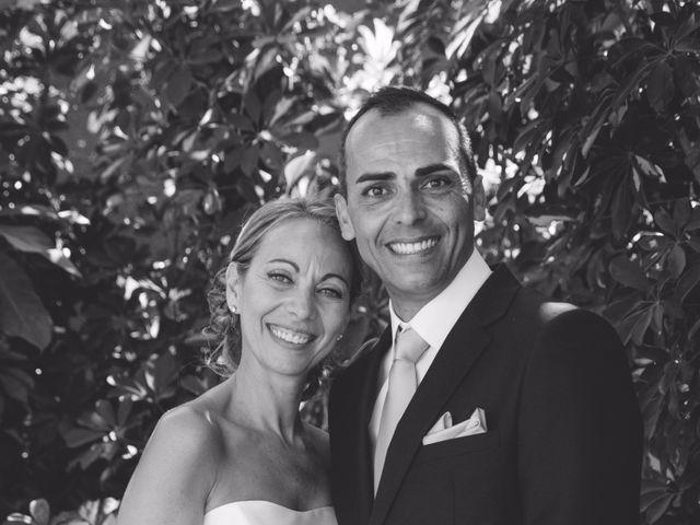 La boda de Juan Ramón y Carmen en Candelaria, Santa Cruz de Tenerife 51
