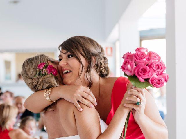 La boda de Juan Ramón y Carmen en Candelaria, Santa Cruz de Tenerife 67