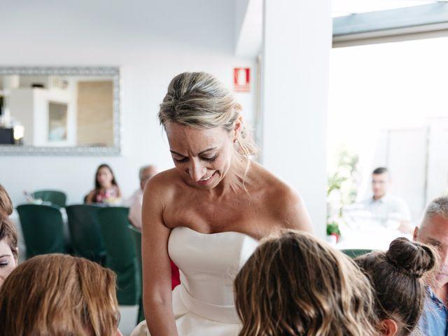 La boda de Juan Ramón y Carmen en Candelaria, Santa Cruz de Tenerife 71